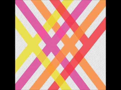 xxxy - Progression (TTY010)