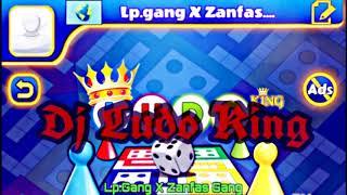 DJ LUDO KING {Lp Gang_-X-_anfas Gang}