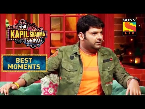 Kapil Trolls Mrunal Thakur | The Kapil Sharma Show Season 2 | Best Moments