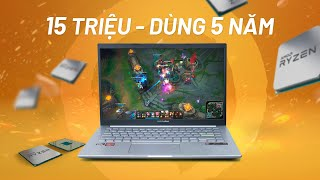Đánh giá Asus Vivobook M413: laptop dành cho sinh viên 2020