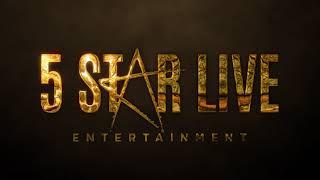 5 Star Live Presents 'Masquerade'