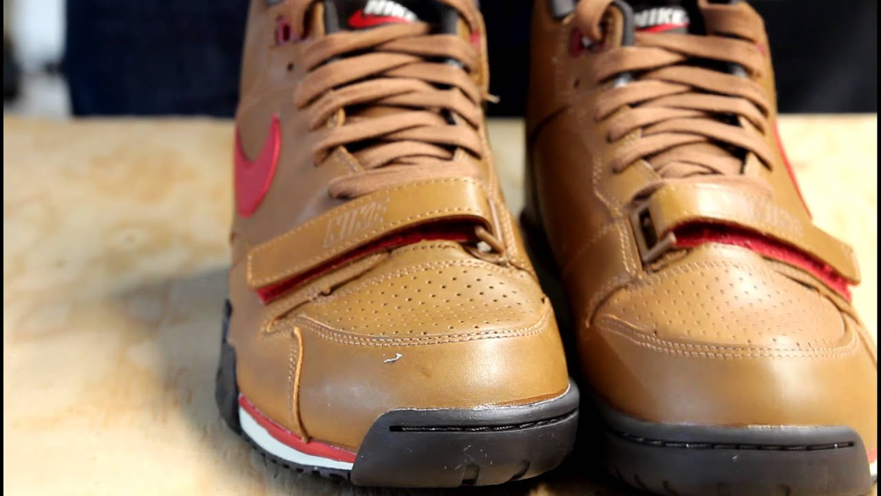 best sneakers 05769 fdc3c AIR TRAINER 1 MID PRM