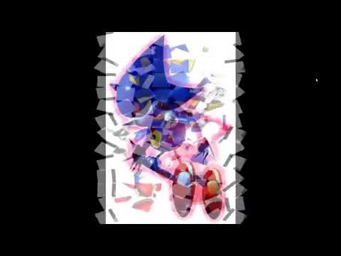 Sonic 4 Episode 2 Music Cover Metal Sonic Real Remix