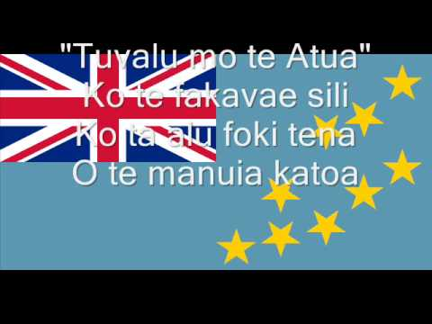 Hymne National de Tuvalu