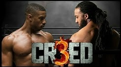 Creed 3 (The Return of Clubber Lang)