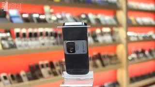 Nokia 6234 Silver - review