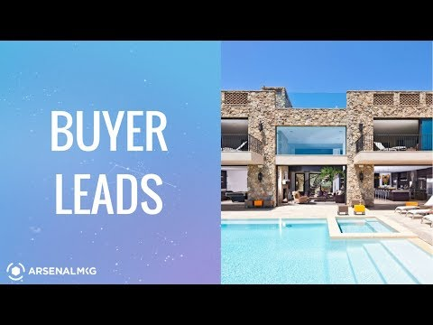 How To Generate Buyer Leads With NO Listings With Facebook Advertising