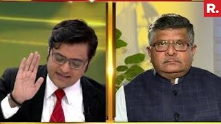 the nation wants to know what is the youth of arnab goswami