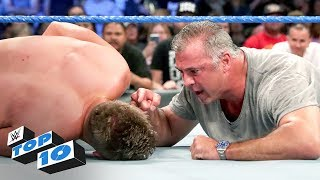 Top 10 SmackDown LIVE moments: WWE Top 10, June 25, 2019