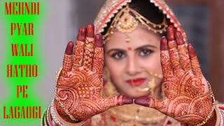 Dil Tod Ke Hasti Ho Mera   Manan Bhardwaj   Sarthak   Attaullah Khan   Cover By Unique Dance Amroha