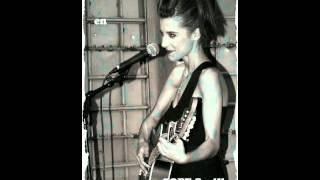 Virginia Labuat -Entrevista en la Cope Sevilla el  21-12-11