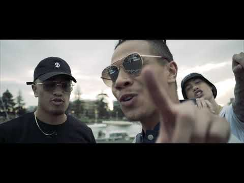 Donell Lewis x Kennyon Brown x Sesh - Mmm Nah Yeah (Official Music Video)