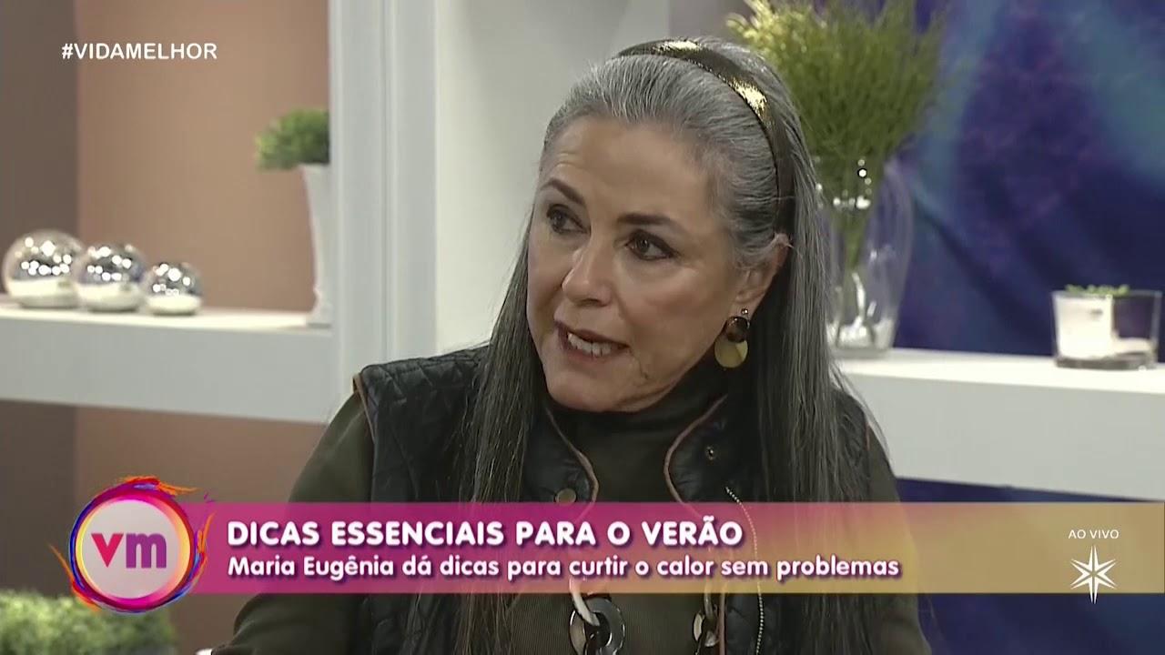 Programa Vida Melhor com Claudia Tenório