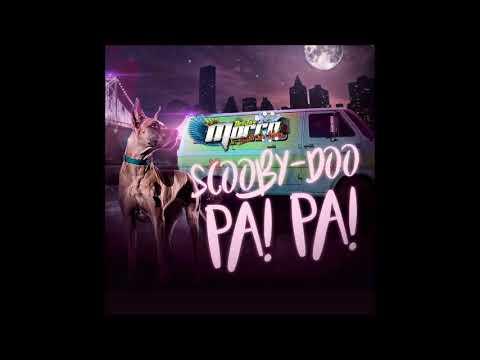 Scooby Doo PapaVersion Reggaeton Doble Paso Dj Morro 2018