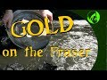 Gold on the Fraser