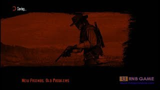 Red Dead Redemption GOTY PS3 CFW2OFW