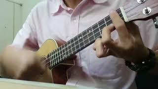 Tokyo Bon 東京盆踊り2020 (Makudonarudo) [烏克麗麗和弦伴奏版(Ukulele chord version)] thumbnail