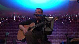 LIve at The Sacred Bean: The Pretender (Jackson Browne)