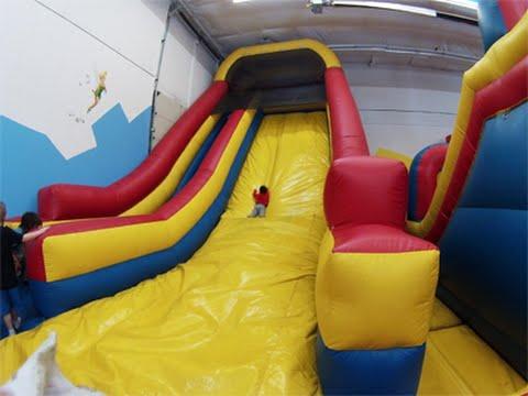 Playplace Indoor Playground