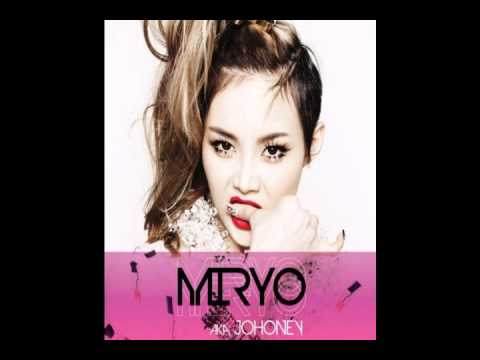 [AUDIO] Leggo - Miryo ft Narsha (Brown Eyed Girls)