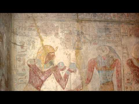 Templo de Kalabsha. Aswan, Nubia, Egipto