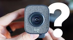 Logitech StreamCam: A Modern Webcam Worth Buying?