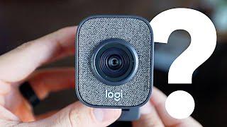 Logitech StreamCam: A Modern Webcam Worth Buying?