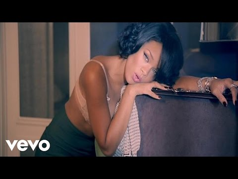 Rihanna  Hate That I Love You ft NeYo
