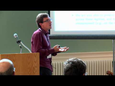 Noam Yuchtman - Intergenerational Mobility and Institutional Change in 20th Century China
