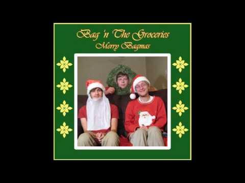 Bag 'n The Groceries- Merry Bagmas