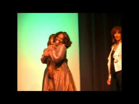 Los Angeles Women's Theatre Festival Presents Cheryl Francis Harrington