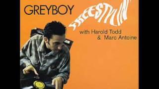 Greyboy - Texas Twister