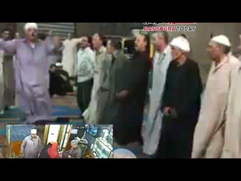 مفاجأة قائد احتفال الصوفيين بمولد المسلمانى بطناح متهم بسرقة محل ذهب