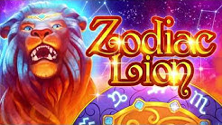 Zodiac Lion™ Video Slots by IGT - Game Play Video