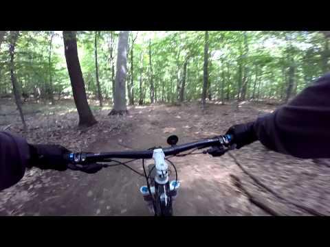 2 - Wheel Rider #16 - Lewis Morris Park - Trek Fuel EX7