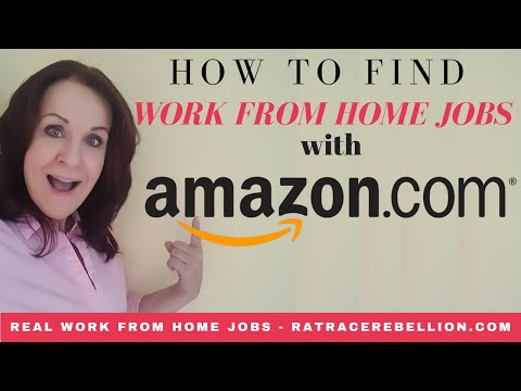 how-to-find-a-work-from-home-job-with-amazon.com