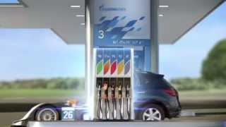 Реклама гипермаркета METRO/ шоколад Миллениум 11.50  грн/ Реклама сети магазинов