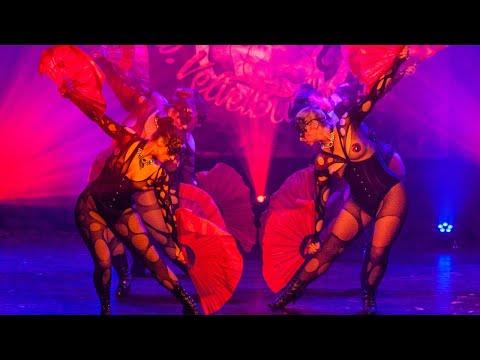Download The Velvet Burlesque Dance Class  - Sheffield - JOIN US!