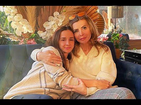 Рита Марсо. Мама снова приехала к нам в гости  на Кипр )) 🦎🦎🦎