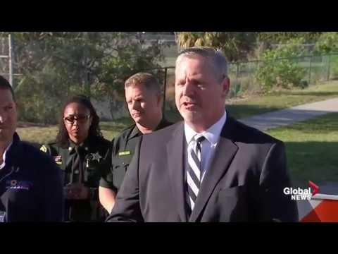 FBI admits protocol not followed after tip on suspect Nikolas Cruz