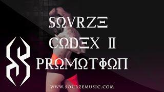 Sourze Codex 2 Promotion