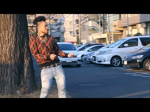 SHO - 月火水木金土日 (OFFICIAL MUSIC VIDEO)