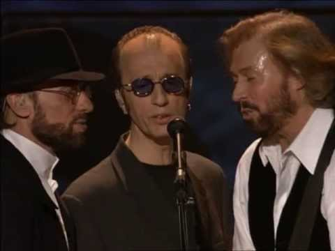 Bee Gees - New York Mining Disaster 1941 (Live in Las Vegas, 1997 - One Night Only)