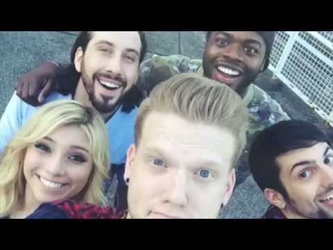 ✭ 6 INTERESTING FACTS ABOUT PENTATONIX  ✭ (Acapella Group / Band) FAST FACTS ONLINE