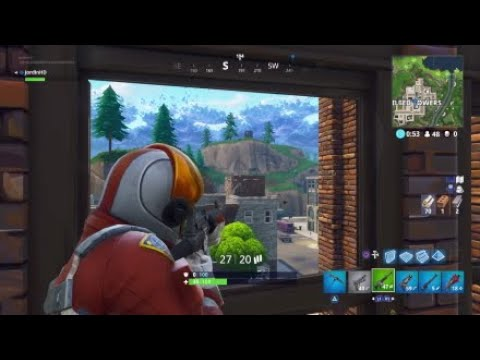 for some reason fortnite took too long to start