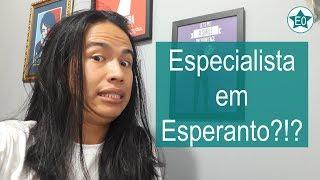 Esperantologia: O que é? | Esperanto do ZERO!