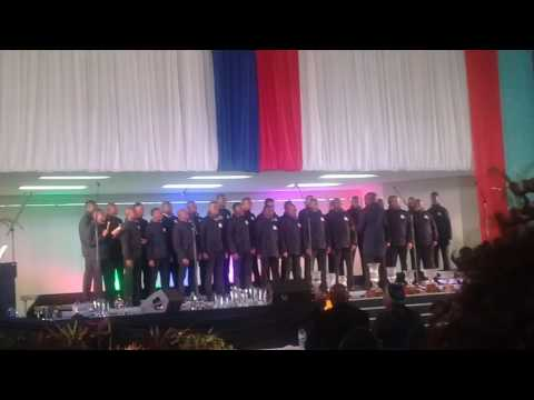 UL CHORISTERS SATICA 2017 LIVE @DURBAN UNIVERSITY OF TECHNOLOGY
