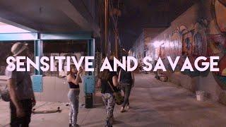 Sensitive & Savage XXI