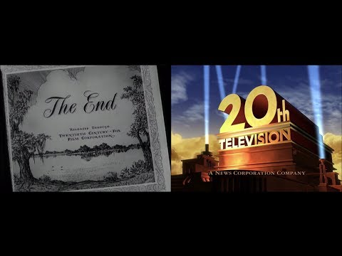Released Through 20th Century-Fox Film Corp./20th Television [Closing] (1947/2008)
