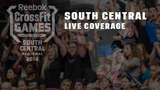 South Central Regional - Day 3 Live Stream
